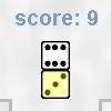 All Threes Domino Solo
