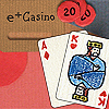 e+Casino Blackjack Paper