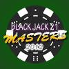 Black Jack 21 Masters 2012